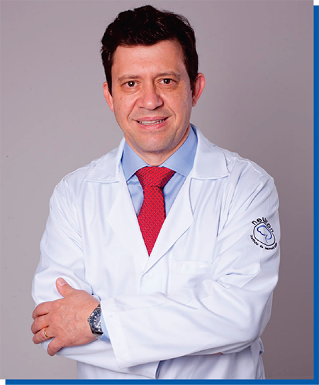 Dr. Antônio Cesar de Melo Mussi