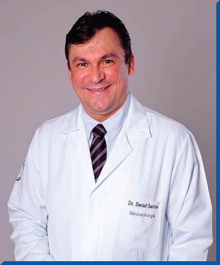 Dr. Daniel Santos