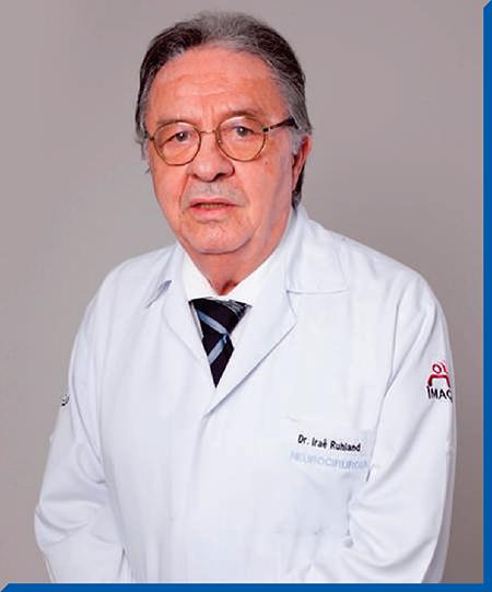 Dr. Iraê Ruhland
