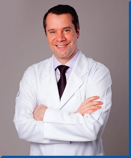Dr. Jorge Luis Wollstein Moritz