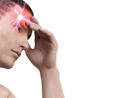 Cefaleia em Salvas (ou Cluster Headache)