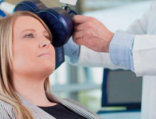 Estimulação Magnética Transcraniana Repetitiva (EMTr)